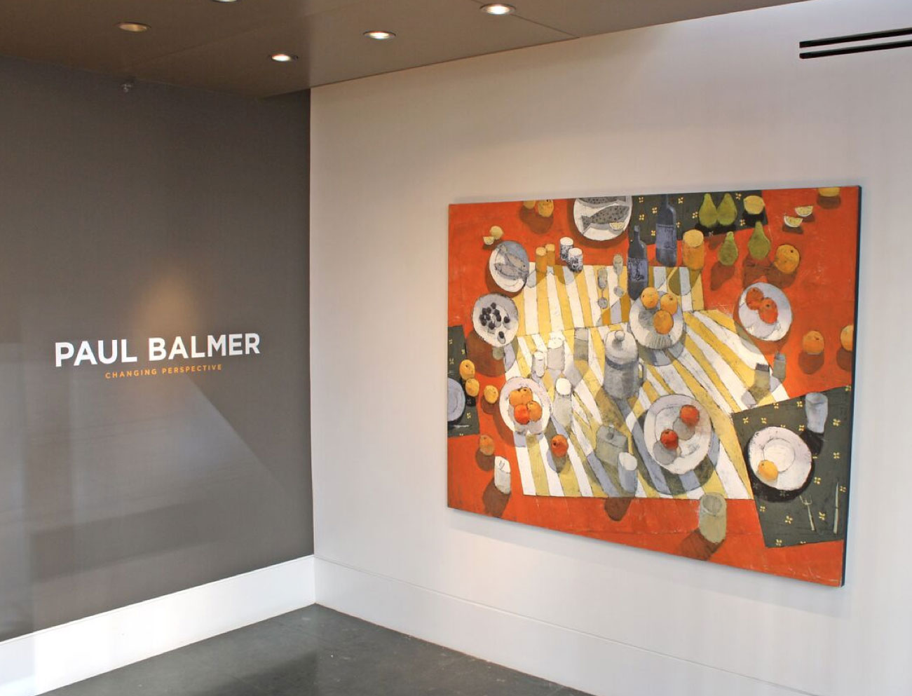 Caldwell Snyder Gallery
