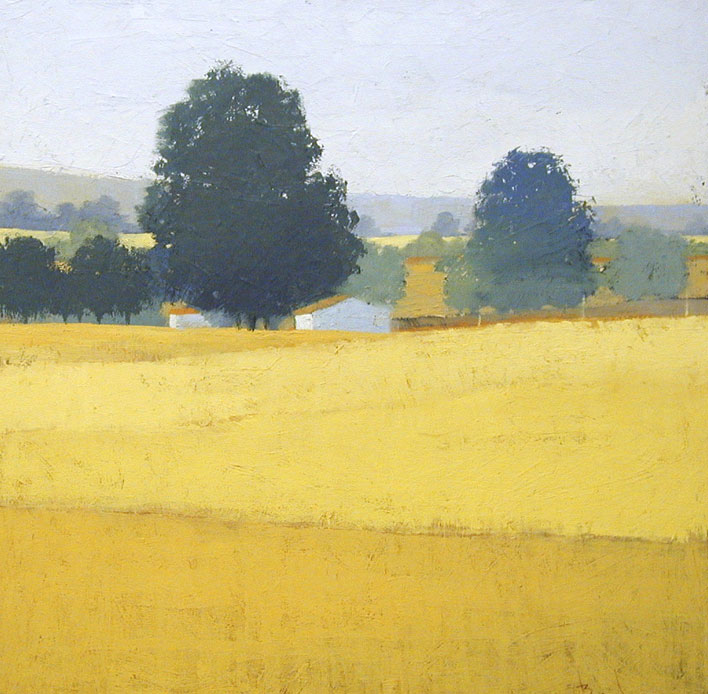 Yellow-Field